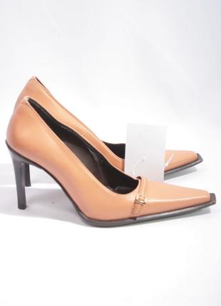 Туфли vera&lucy