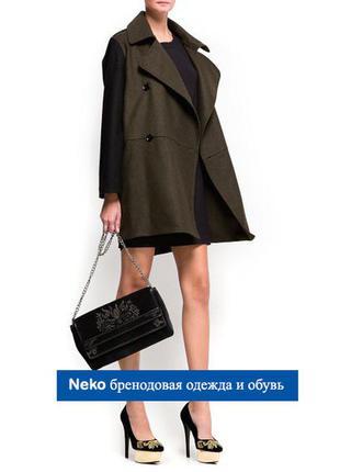 Mango оригинал стильные пальто