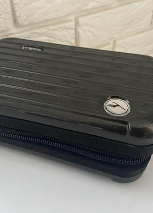 Мини чемоданчик ,косметичка  дорожна rimowa