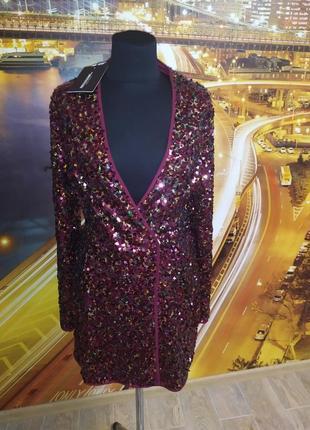 Фирменное платье2 фото