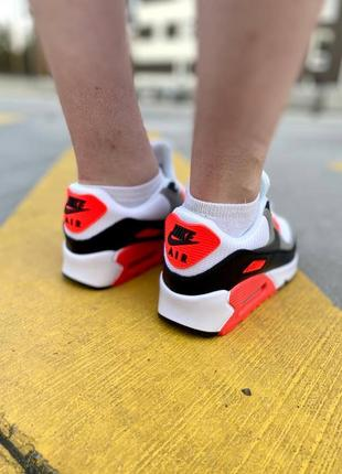 Женские кроссовки nike air max 90#найк8 фото