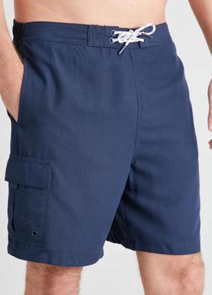 Чоловічі шорти карго для плавання
