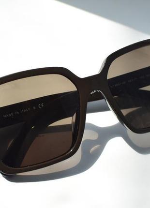 Солнцезащитные очки, окуляри channel 54087 фото