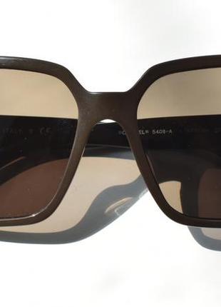Солнцезащитные очки, окуляри channel 54082 фото