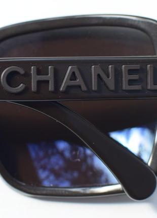 Солнцезащитные очки, окуляри channel 54084 фото