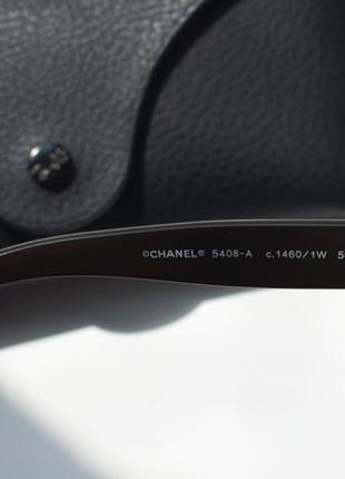 Солнцезащитные очки, окуляри channel 54089 фото