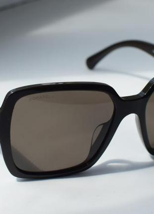 Солнцезащитные очки, окуляри channel 54086 фото
