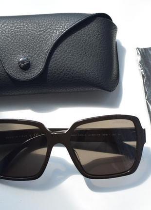 Солнцезащитные очки, окуляри channel 540810 фото