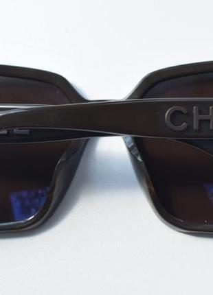 Солнцезащитные очки, окуляри channel 54083 фото