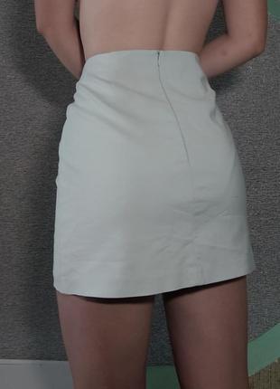Мини юбка2 фото