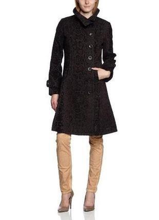 Пальто desigual, размер l