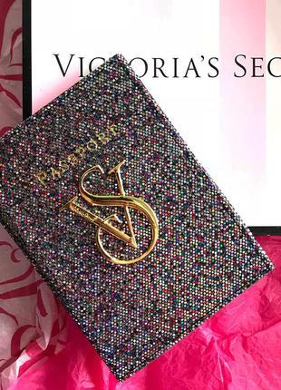 Обложка на паспорт vs, victoria's secret, victoria secret, виктория сикрет