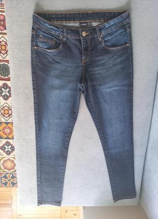 Идеальные джинсы скинни