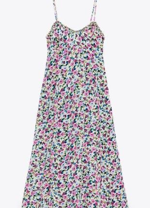 Сукня zara, платье zara