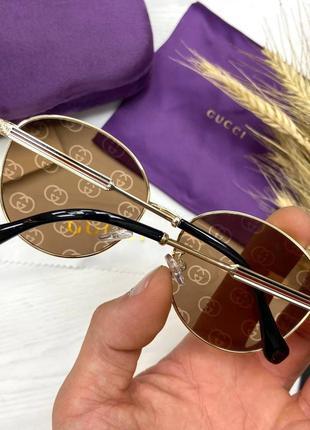 Очки солцезащитные3 фото
