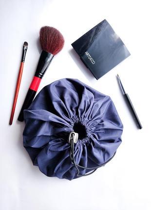 Косметичка smart органайзер для мелочей пляжная сумочка подарок