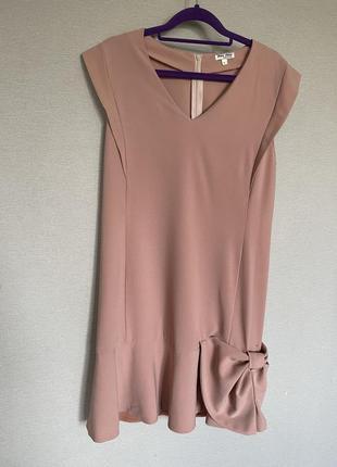 Милое платье miu miu оригинал!
