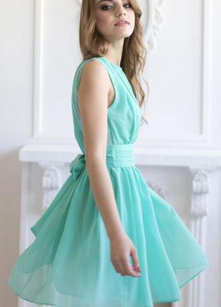 Платье 👗 яркое