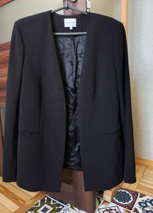 Вискоза шикарный жакет пиджак
