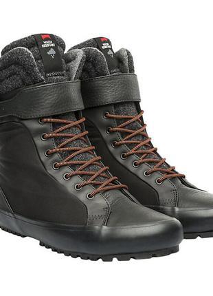 Сапоги/ботинки camper с мембраной winterproof (типа gore-tex)