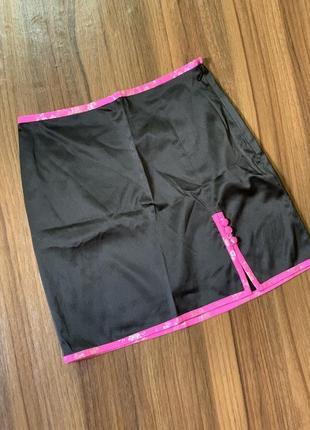 Маленькая японская юбка