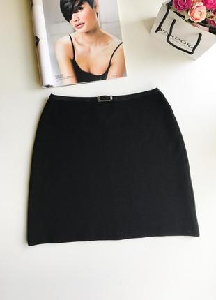 Винтажная юбка gianni versace оригинал