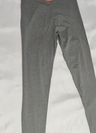 Лосины esmara, размер s, серый