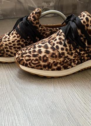 Кроссовки туфли claudia chizzani 39(25 см)