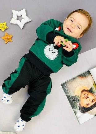 Супер костюмчик для малышей 🔥🎀