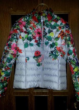 Классная курточка на синтепоне