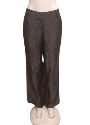 Льняные женские брюки s.oliver