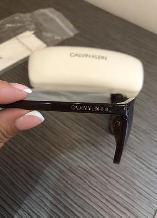 Очень крутые очки от calvin klein9 фото