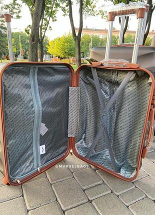 Акция !!!!отличное качество,wings,польский бренд,все размеры ,дорожная сумка,сумка на колёсах ,валіза6 фото