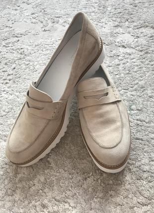 Туфлі лофери