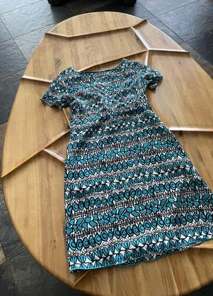 Parosh платье , размер xs, шелк