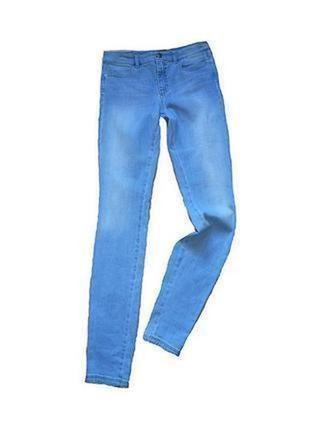 Marca cain новые фирменные джинсы скинни