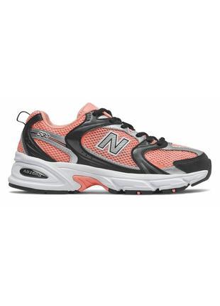 Оригинал. женские кроссовки new balance 530 mr530met