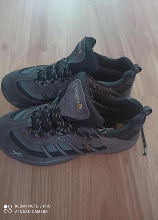 Замшевые кроссовки10 фото