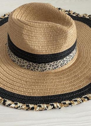 Капелюх від сонця шляпа