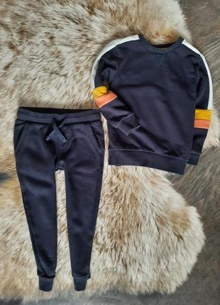 Набір костюм кофта штани