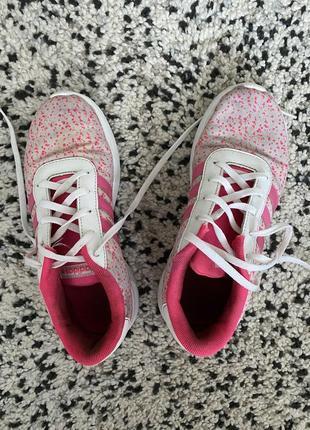 Adidas кроссовки беговые