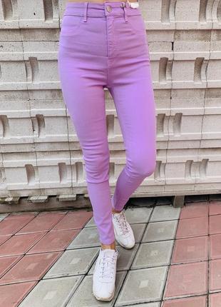 Джинси skinny