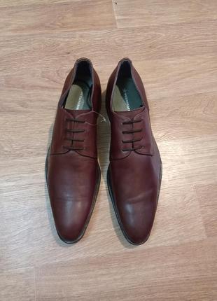 Overstate итальянские туфли