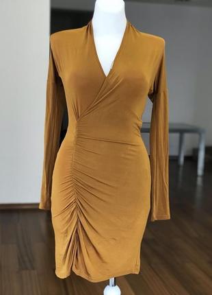 Платье из италии biagi