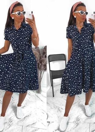 Платье-халат 💥1 фото