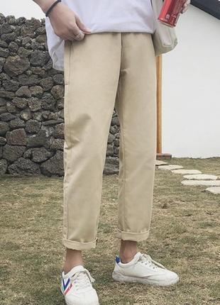 Чиносы чинос штаны брюки