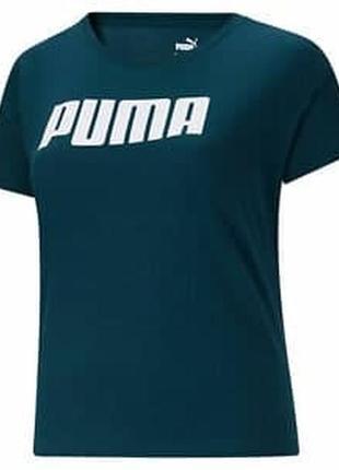Футболка женская puma s