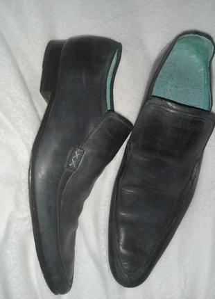 Кожаные туфли ted baker-43/44