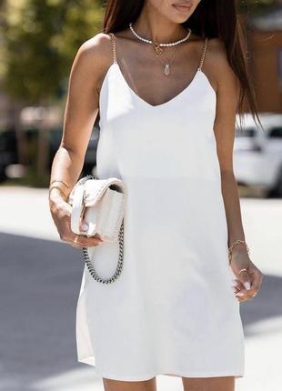 Платье короткое2 фото