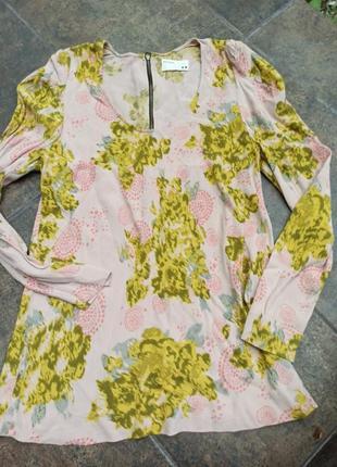 Rutzou блуза